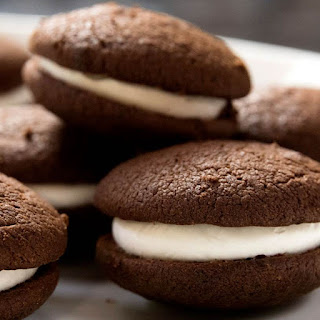 Wicked Whoopee Pie