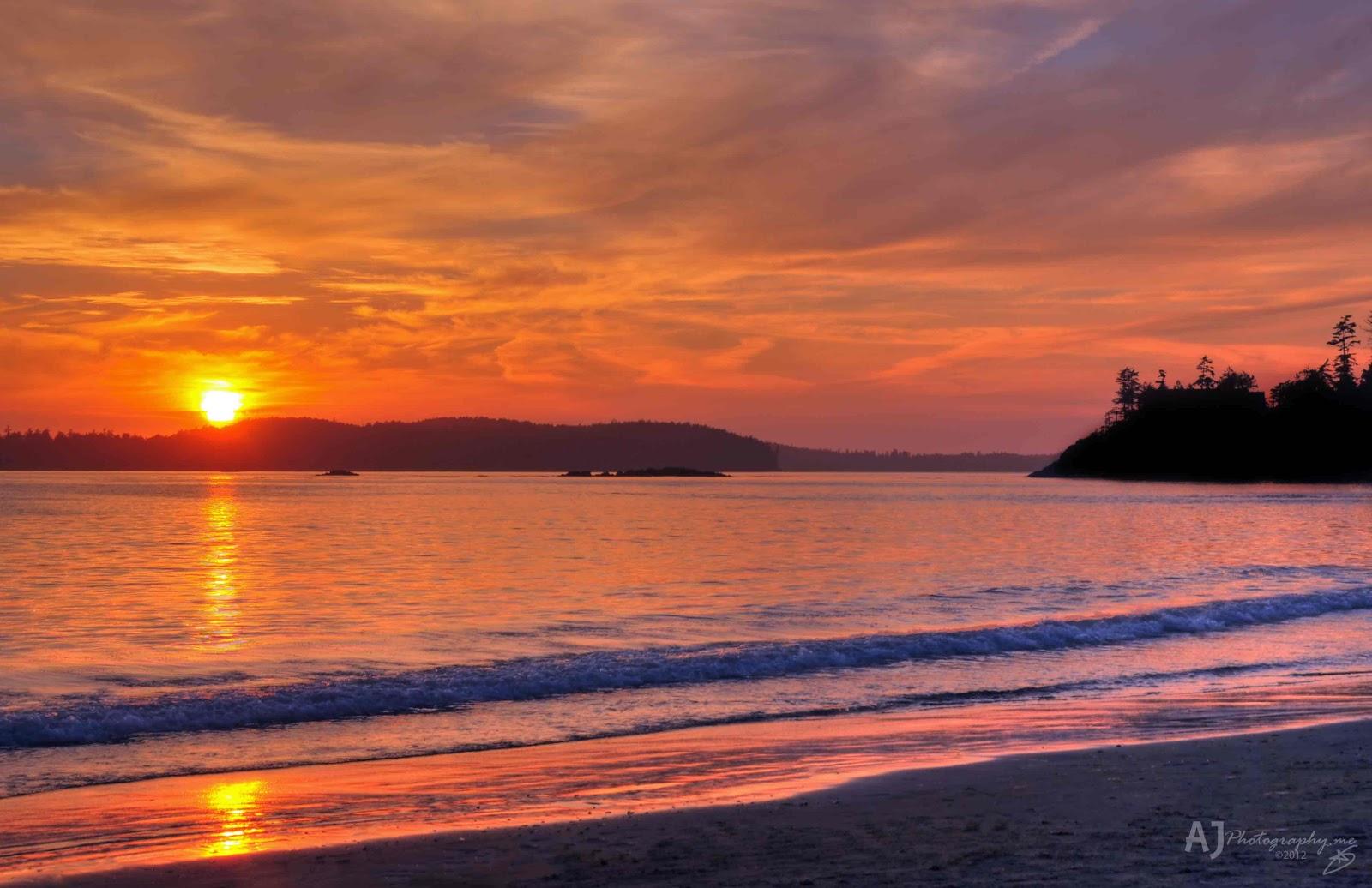 West Coast Beach The Best Beaches In World