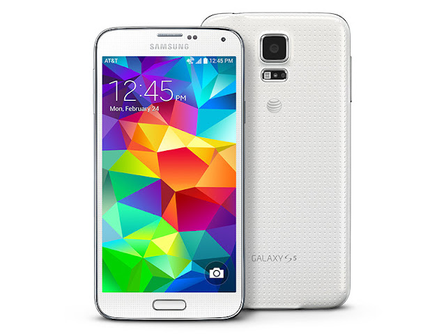 Samsung Galaxy S5 Specifications - Inetversal