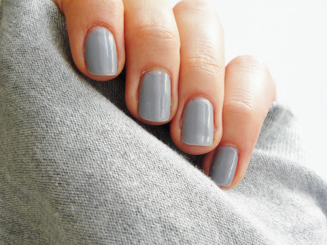 Top of the top | Czyli o genialnym topie wysuszającym od MissSporty | 60 sec Turbo Dry Top Coat