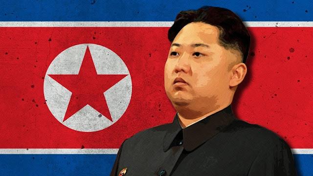 Presidente de corea del norte