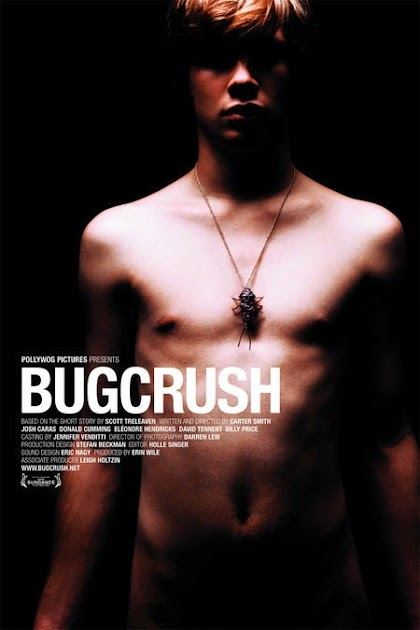 Bugcrush - Corto - 2006