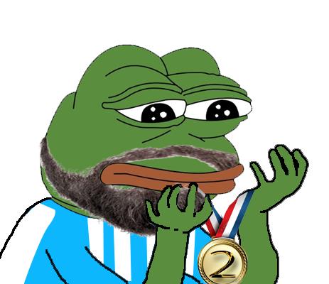 Memes Argentina Chile Final Copa America 2016