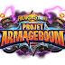Hearthstone - Découvrez le PROJET ARMAGEBOUM, la prochaine extension du jeu, dès le 7 août