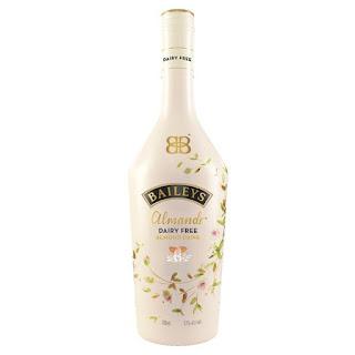 baileys almande dairy free almond drink