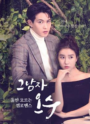 Thần Tình Yêu Oh Soo (2018)