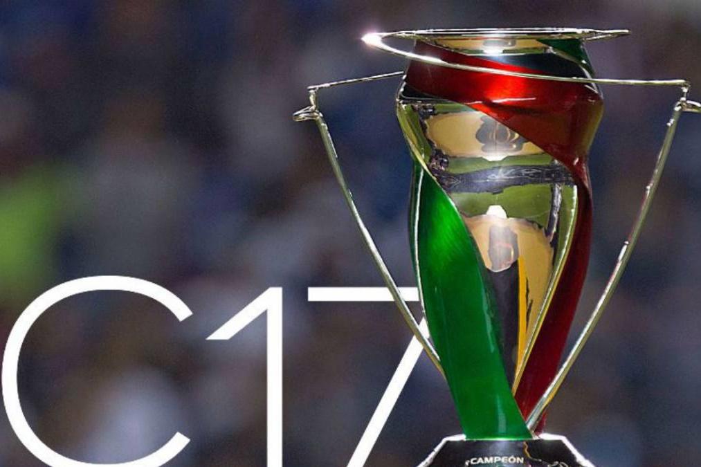Copa MX Clausura 2017.