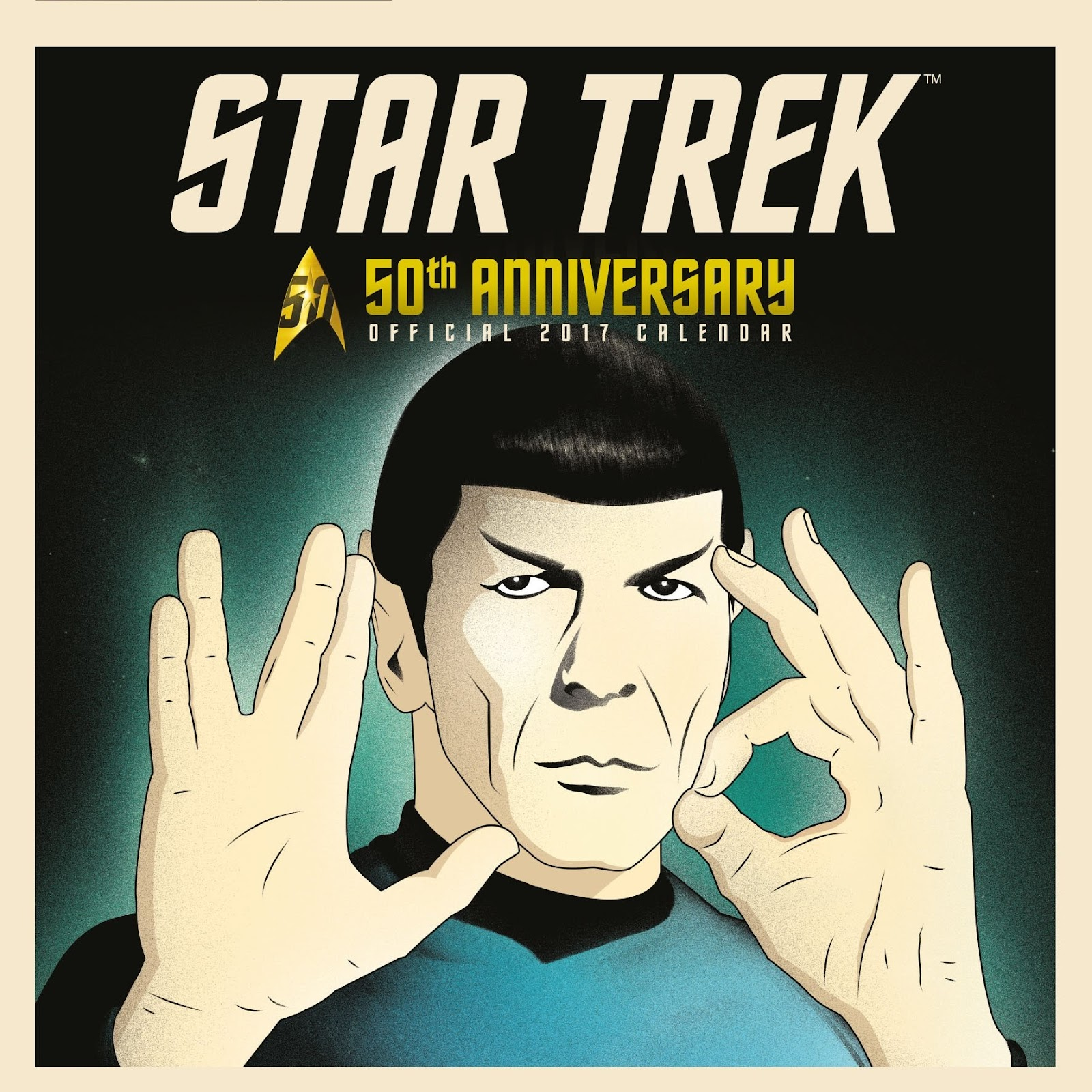Star trek 50th anniversary date in Brisbane