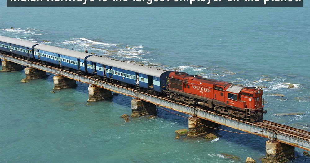 Longest Distance Travel By Train In India
