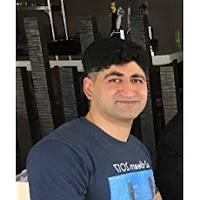 Вахид Мирджалили - автор книги «Python и машинное обучение: машинное и глубокое обучение с использованием Python, scikit-learn и TensorFlow» (2-е издание)