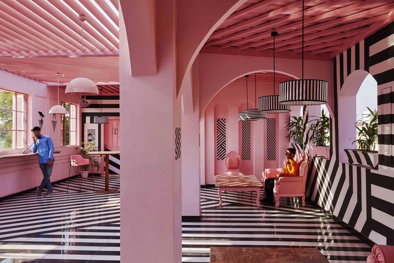 Marzua: Viajamos a la India para descubrir The Pink Zebra, un ...