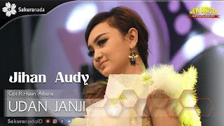 Lirik Lagu Udan Janji (Dan Artinya) - Jihan Audy