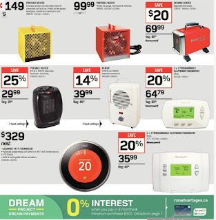 Rona Flyer September 21 – 27, 2017
