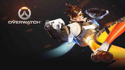 Overwatch free HD wallpapers 1080p