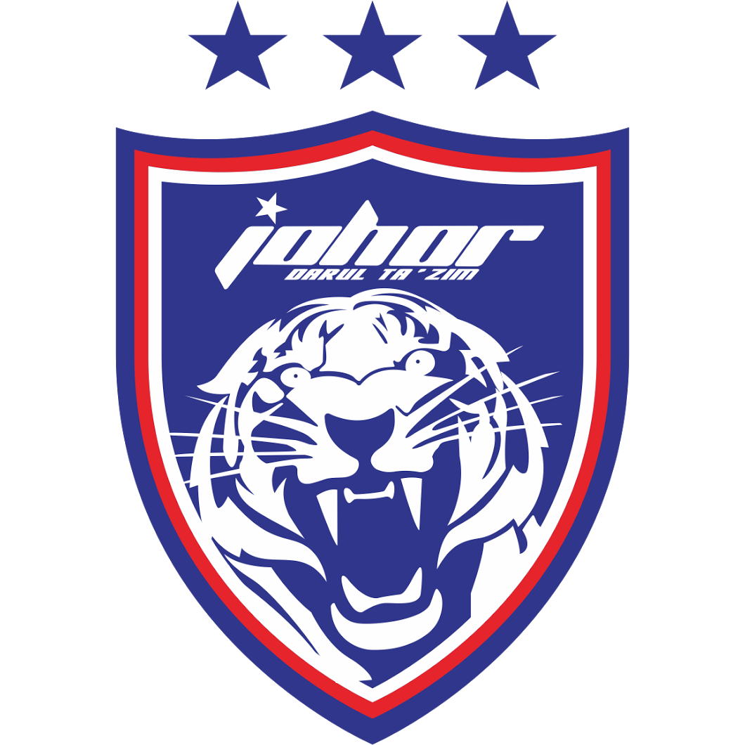 Recent List of Johor Darul Ta'zim F.C. Jersey Number Players 2017 Squad