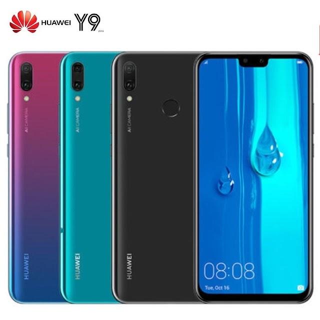 Huawei Y9 (2019) भारत में हुआ लॉन्च, जानें कीमत और स्पेसिफिकेशंस