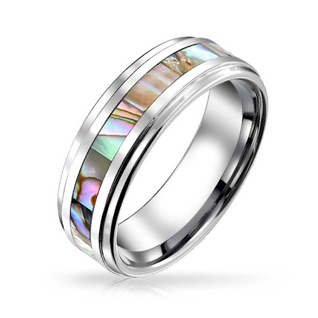 Tungsten Wedding Ring Reviews