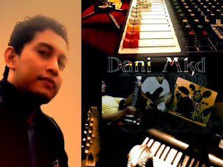 Studio Rekaman & Kursus Les Gitar, Bass, Piano Keyboard, Drum Murah Tapi Pro Di Jakarta Timur