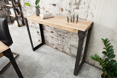 moderný nábytok Reaction, luxusný nábytok, nábytok z kovu