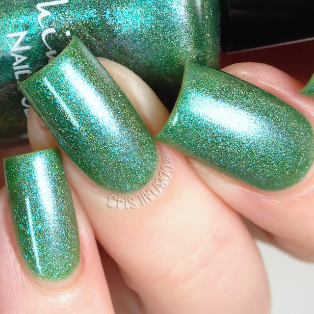 KBShimmer-The Holy Kale