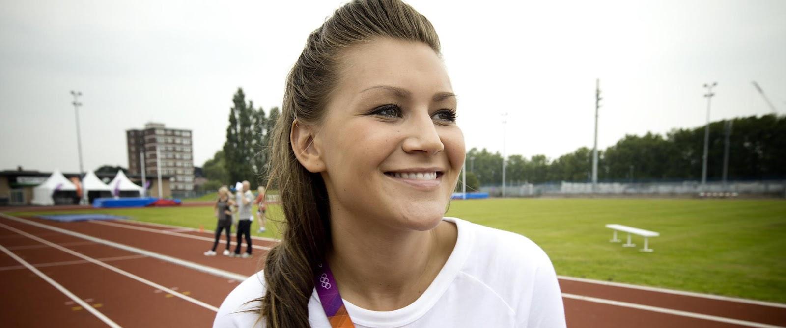 Hot Women In Sport: Amanda Kurtovic