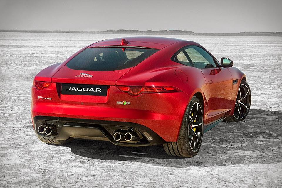 jaguar f type r awd grease n gas. Black Bedroom Furniture Sets. Home Design Ideas