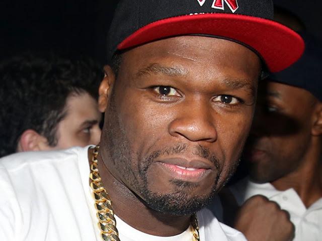 50 Cent declara falência
