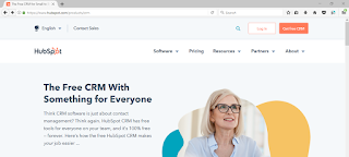 Free crm software for small business