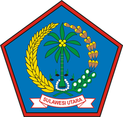 Logo+Provinsi+Sulawesi+Utara