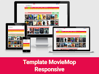 Template MovieMop Responsive