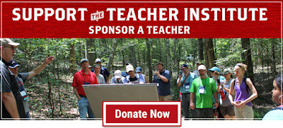 We are Halfway Toward Our Goal: Support our Teachers Today!