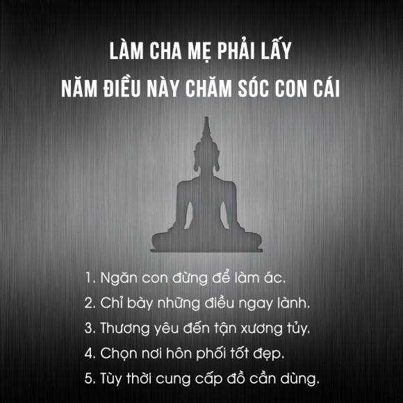 Đạo nghĩa vợ chồng qua lời Phật dạy giúp gia đình luôn bền vững