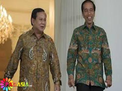 Jokowi Membicarakan Mengenai Sikap Ksatria dan Untuk Tidak Besikap Sok Jagoan