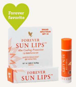 Forever Sun Lips