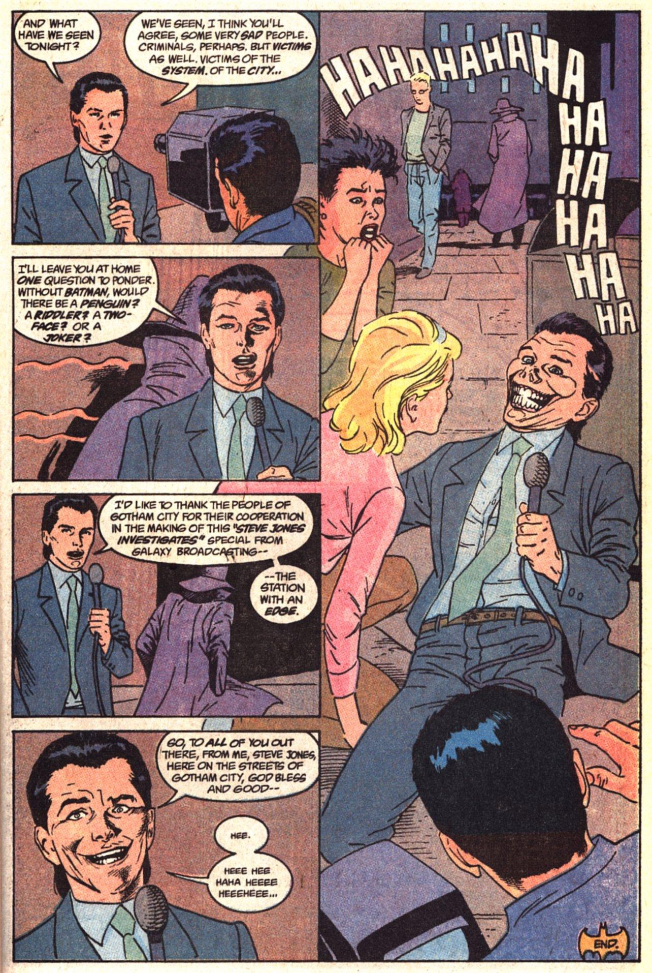 Read online Secret Origins (1986) comic -  Issue # _Special 1 - 56