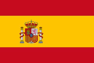 Spanyol (Kerajaan Spanyol) || Madrid