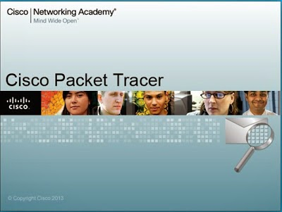 Cisco Packet Tracer 6 0 1 for Windows (with tutorials) exe