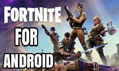 Tips Memainkan Game FORNITE di Android dan Cara Instalnya