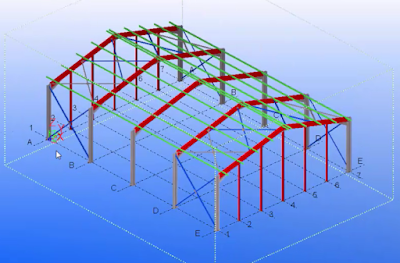 Tutorial Tekla bahasa Indonesia,Video tutorial tekla,Privat tekla bekasi,kursus Tekla struktur