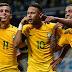 مباراة بيرو والبرازيل اليوم والقنوات الناقلة بى أن سبورت HD1