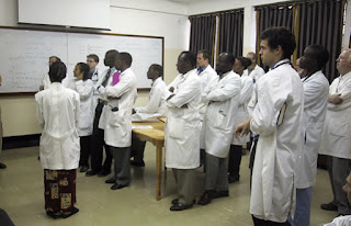 Accredited Medical Schools In Nigeria [Med & Surgery Approved Universities]