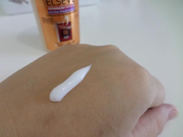 Elseve Reparação Total 5 Extra-Profundo creme para pentear