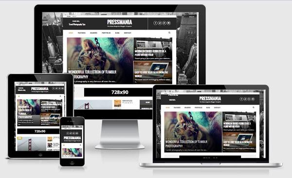 PressMania Responsive Magazine Blogger Template                                                                                                                                                               http://blogger-templatees.blogspot.com/