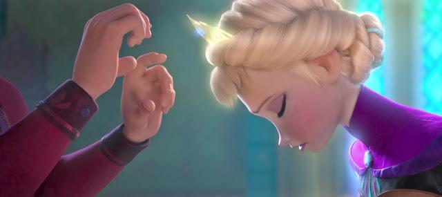 Η Έλσα είναι μια διαφορετική Πριγκίπισσα της Disney! 10 Πράγματα που Δεν Ξέρατε για την Ταινία Frozen