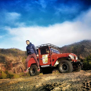 Batu Malang Bromo Surabaya Tour Package 6 Days 5 Nights