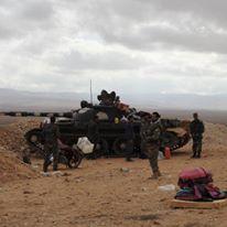 Άρμα μάχης της οργάνωσης Sootoro