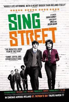 Baixar Sing Street – Musica e Sonho Dublado