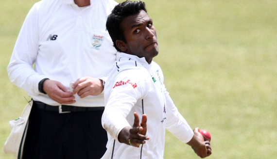 Senuran Muthusamy - Hollywoodbets Dolphins - Sunfoil Series - South Africa 'A' squad