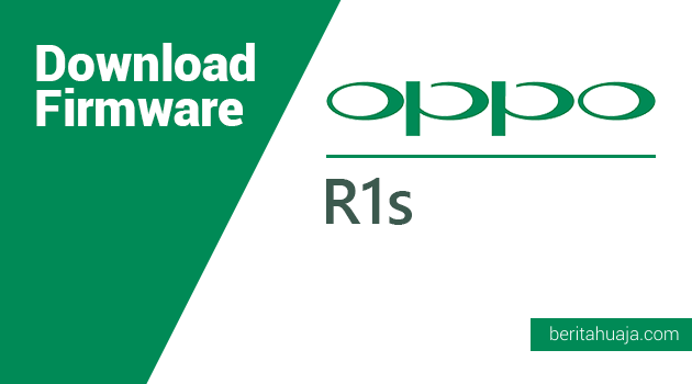 Download Firmware Oppo R1s (R8000)