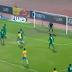 الإسماعيلى يفوز على القطن الكاميرونى بهدفين من توقيع باهر وبامبو